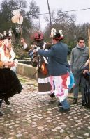 Dança da Velha